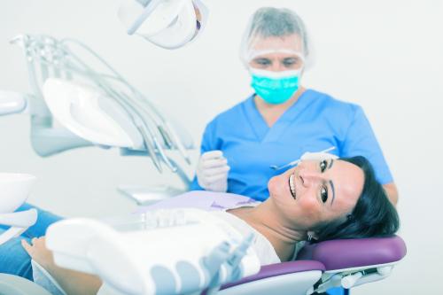chirurgia stomatologiczna